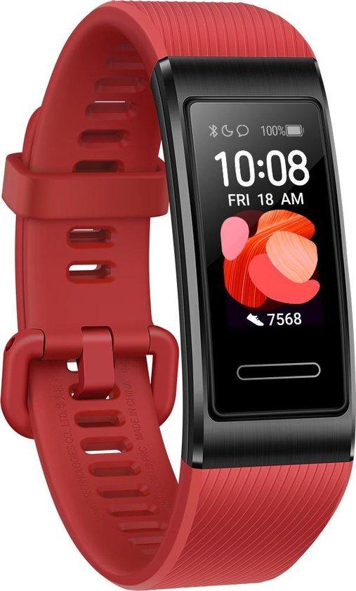 Huawei Band 4 Pro activity tracker
